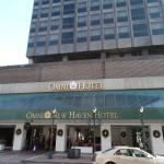 Foto de The Omni New Haven Hotel at Yale