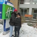 Photo de Holiday Inn Express Montreal Centre-Ville