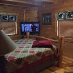 Photo de Timberwinds Log Cabins