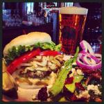 Great Burgers and Craft Beer