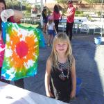 lots of  Unique Kid's Fun / Tie Dye Shirts