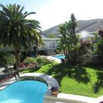 The Clarendon Fresnaye Foto