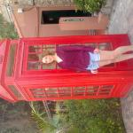 Local Phone Box