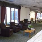 Foto van Howard Johnson Inn Liberty