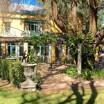 Foto de Franschhoek Country House & Villas