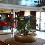 Crowne Plaza Madrid Airport Foto
