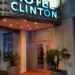 Clinton Hotel South Beach Foto