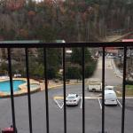 Photo de Red Roof Inn & Suites Gatlinburg