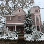 27 Blake Street Bed & Breakfast Foto