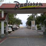 Foto Radisson Fort George Hotel and Marina