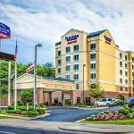 Fairfield Inn & Suites Washington, DC/New York Avenue照片