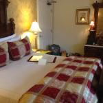 Foto di The Inn at Thorn Hill & Spa