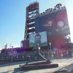 Photo of Citizens Bank Park