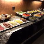 Foto de Courtyard by Marriott Stockholm