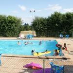 Photo of Camping de Saulieu