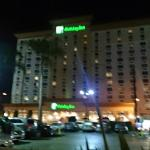 Foto di Holiday Inn Los Angeles International Airport