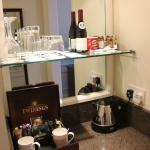 Tea/Coffee etc in the room