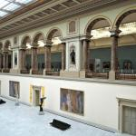 Musee d'Art Ancien - Brussels