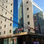 Foto Hotel Crown Insadong