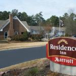 Photo de Residence Inn Pinehurst Southern Pines