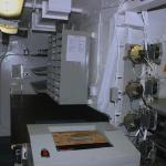 Officer's stateroom