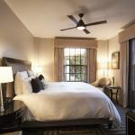 Mountain View King Bedroom