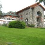 Photo de Termas Puyehue Hotel and Spa Termal