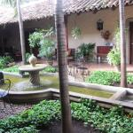 Photo de Hotel Los Robles