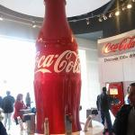 And the best of all-original flavored Coca-Cola that we all love