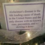 Alzheimers Tree
