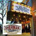 Sherman Theatre 6 miles Away
