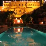 Фотография Neemrana Fort-Palace