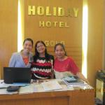 Photo de Holiday Gold Hotel