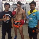 Tiger Muay Thai - Day Classes Foto