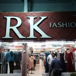 RK TAILORS AND FASHION