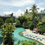 Photo de Le Meridien Bali Jimbaran
