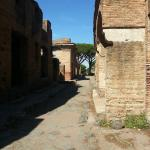 Photo of Ostia Antica