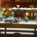 Acca Patong from across the restaurant