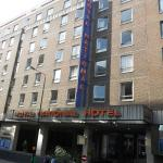 Royal National Hotel Foto