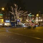 Amsterdam by night 3th December 2014