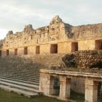 Photo of Temples of Uxmal