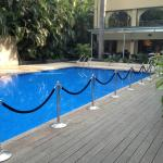 Foto de Vivanta by Taj - Blue Diamond