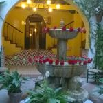Photo de OH Villa Flamenca Hotel