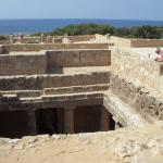 Tombs of the Kings, Pafos
