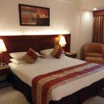 Accord Highland Hotel Ooty resmi