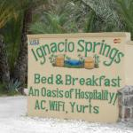 Ignacio Springs Bed & Breakfastの写真