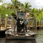Photo of Captain Jack's Airboat Tours
