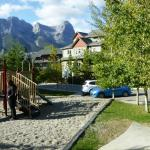 Playground Area at The Lodges