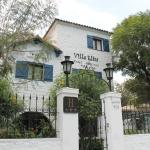 Welcome to Villa Elisa