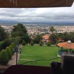 Photo de Mirador del Frayle Hotel